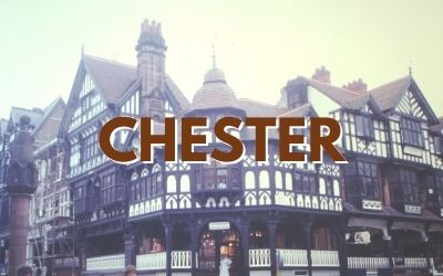 CHESTER (1991)